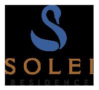 logo residence solei castelletto di brenzone