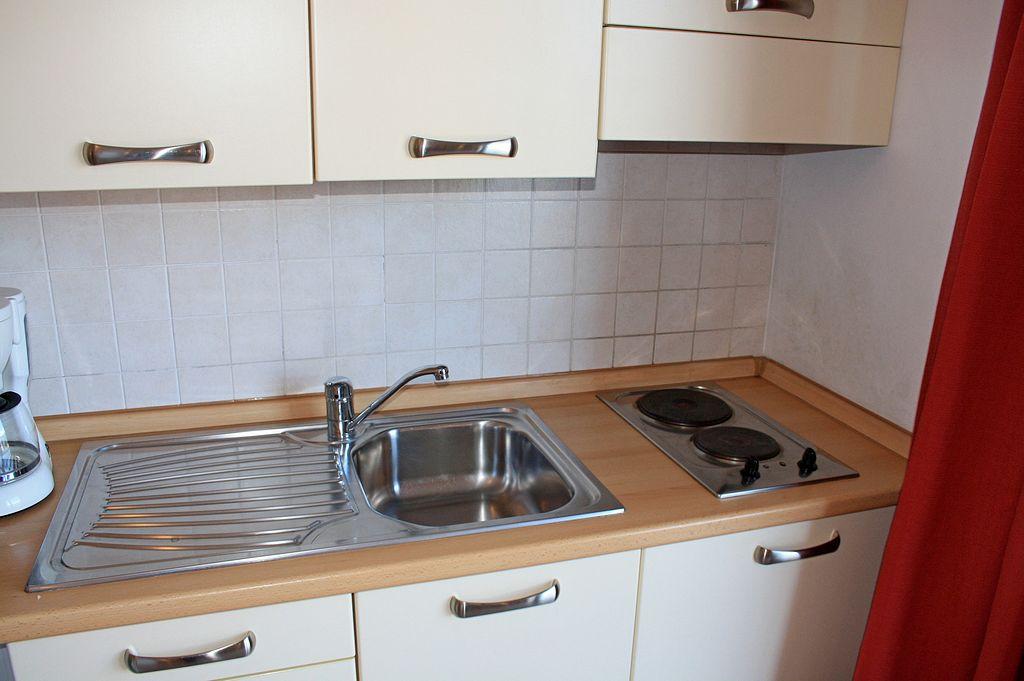 trilocale D ampia cucina. Appartamenti sul lago