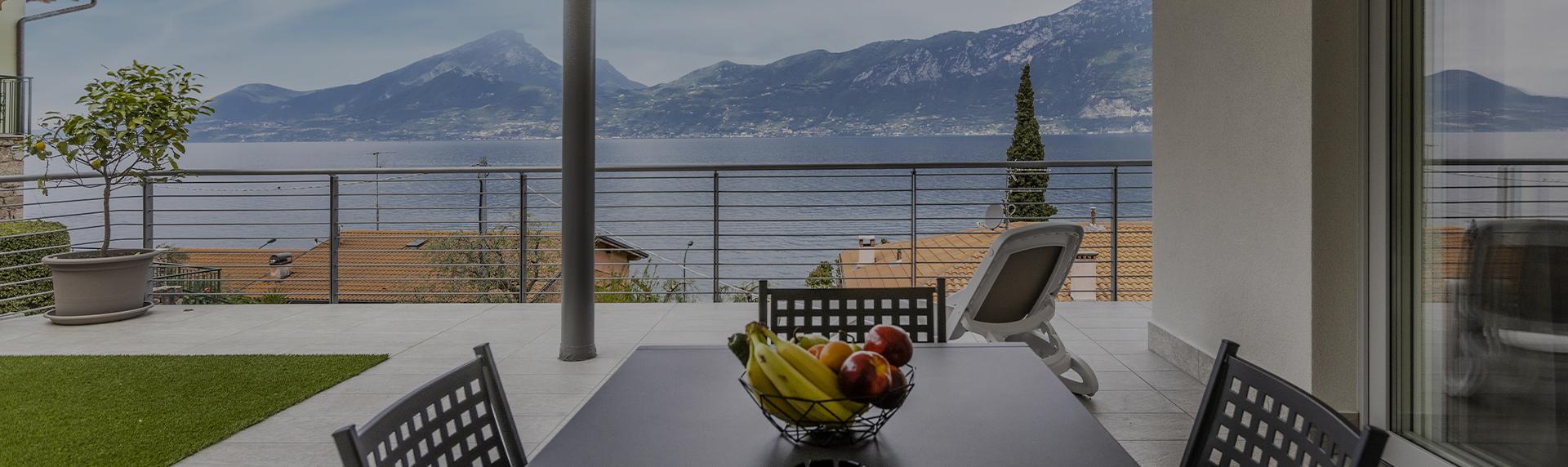 Villaggio Residence Solei: giardino e tanti servizi