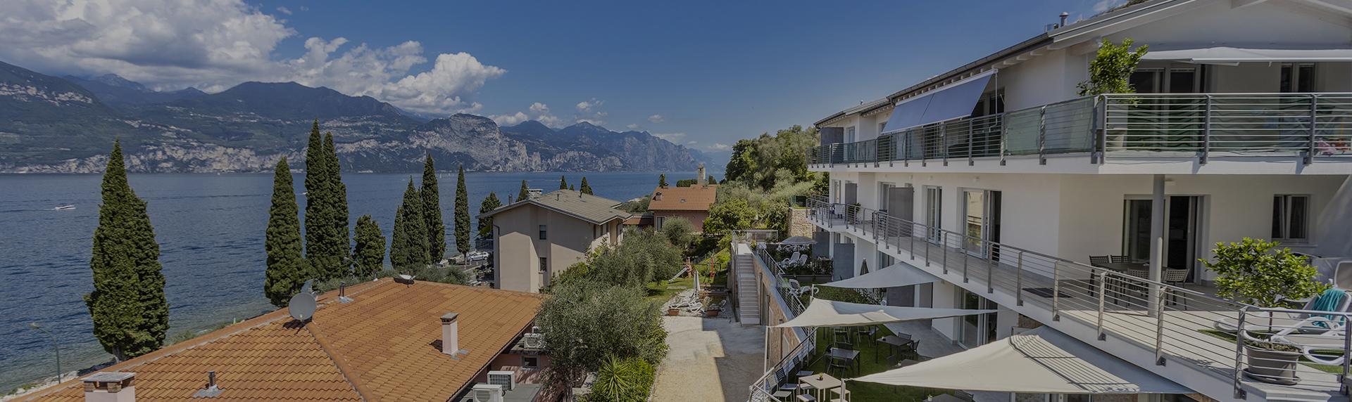 Apartments Solei Plus